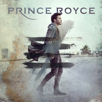 FIVE – Prince Royce