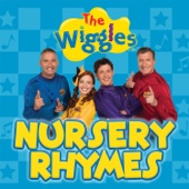 Nursery Rhymes - The Wiggles Cover Art