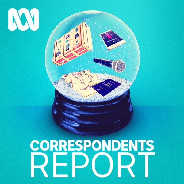 Correspondents Report - Full Program