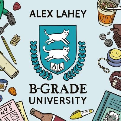 B-Grade University EP