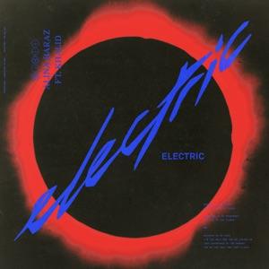 Chord Guitar and Lyrics ALINA BARAZ feat KHALID – Electric Chords and Lyrics
