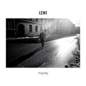 Lewi Bergrud - Mayday artwork