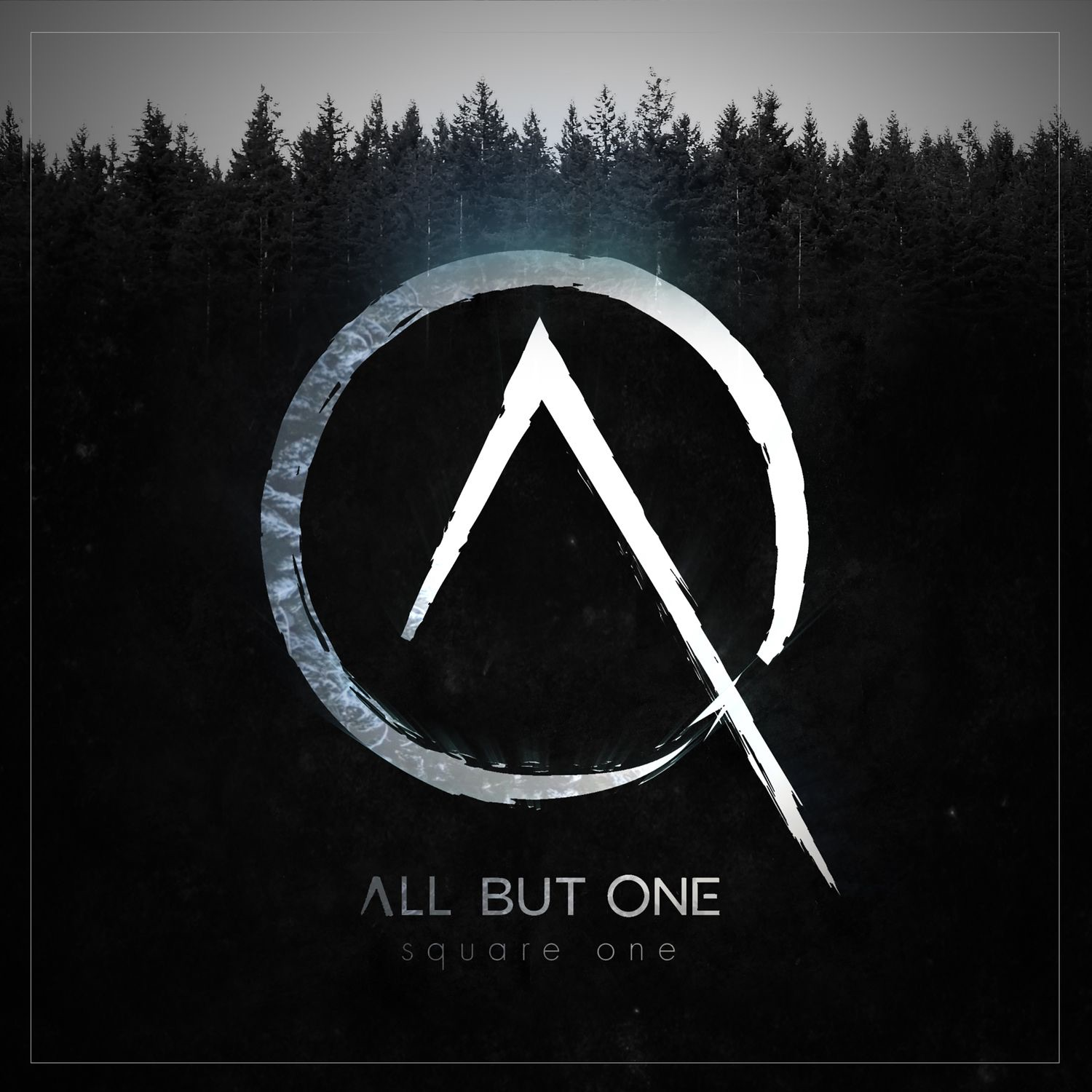 All but One - Coloured in Vivid [single] (2017)