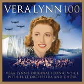 Vera Lynn, Brighton Festival Chorus, The City of Prague Philharmonic Orchestra & James Morgan - Wish Me Luck As You Wave Me Goodbye (2017 Version) artwork