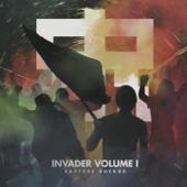 Invader, Vol. 1