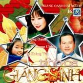 Hoa Trang Thoi Cai Tren Ao Tim