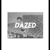 Serhat Durmus - Dazed artwork