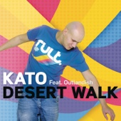 Desert Walk (Radio Edit)