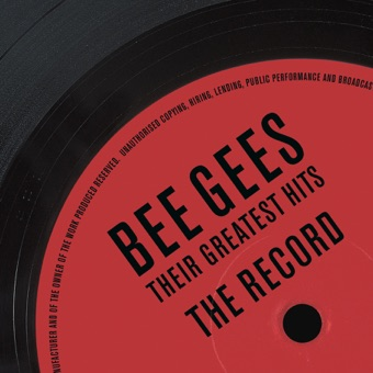 The Record – Their Greatest Hits – Bee Gees