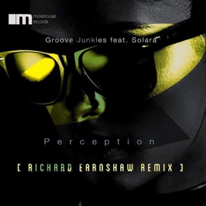 5. Groove Junkies - Perception (feat. Solara)