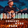 The Concert in Hyde Park, Paul Simon