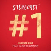 Nummer Eins (feat. Chris Cronauer) [Extended Mix]