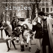 Singles (Deluxe Version) [Original Motion Picture Soundtrack] - Various Artists Cover Art