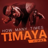How Many Times (feat. Iyaz) - Single