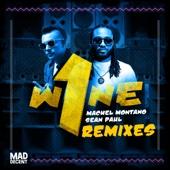One Wine (feat. Major Lazer) [DJ Mustard Remix]