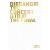 BIGBANG10 THE CONCERT : 0.TO.10 -THE FINAL-