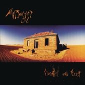 Midnight Oil - Beds Are Burning Grafik