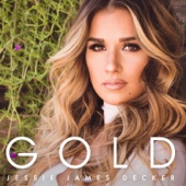 Gold - EP - Jessie James Decker Cover Art