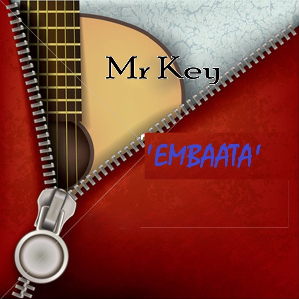 Embaata - EP | Mr. Key