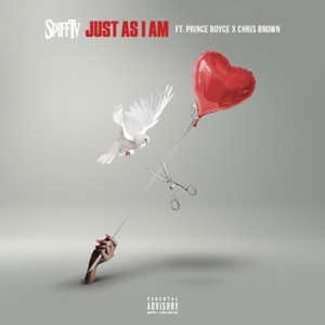 Spiff TV - Just As I Am (Feat. Prince Royce