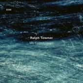 My Foolish Heart - Ralph Towner Cover Art