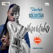 Sheebah - Nkwatako (Remix) [feat. Solidstar] artwork