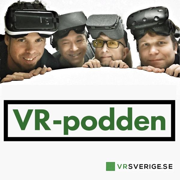 VR- Podden