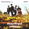 Groovin' with Manfred Mann - EP