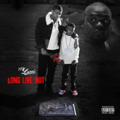 Long Live Nut - YFN Lucci Cover Art