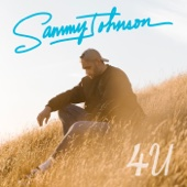 4U - Sammy Johnson Cover Art