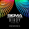 Find Me (feat. Birdy) [Remixes] - EP, Sigma