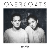Overcoats - Young  artwork