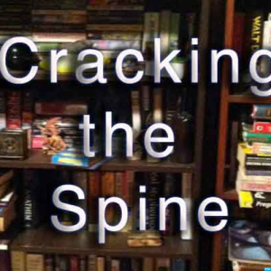 Cracking the Spine podcast