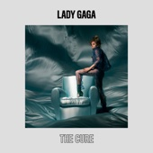 Lady Gaga - The Cure artwork