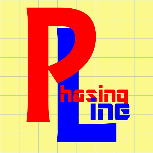The Phasing Line Podcast