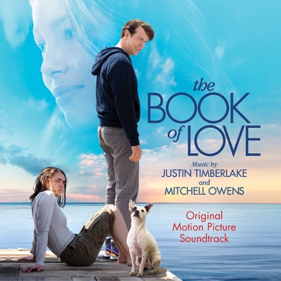 Justin Timberlake-The Book of Love (Original Motion Picture Soundtrack)