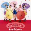 go to Romance>>>>> (通常盤A) - EP