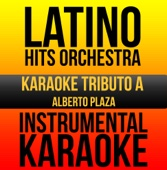 Instrumental Karaoke Series: Alberto Plaza (Karaoke Version)