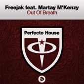 Out of Breath (feat. Martay M'Kenzy) [Radio Edit]