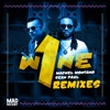 One Wine (feat. Major Lazer) [Remixes] - Single, Machel Montano & Sean Paul