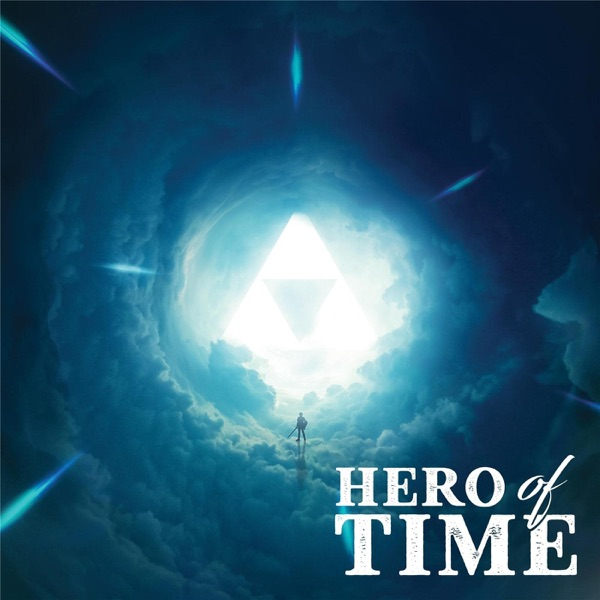 Hero of Time (Music From The Legend of Zelda: Ocarina of Time)