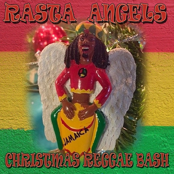 "Rasta Angel Christmas Reggae Bash | Boris Gardiner, Winston Groovy, Byron Lee, Kashief Lindo, Lee ""Scratch"" Perry, John Holt"
