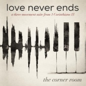 Love Never Ends - EP