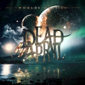 Worlds Collide - Dead By April Cover Art