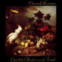 Procol Harum - Beyond The Pale