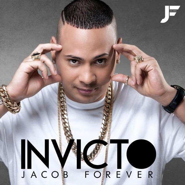 Jacob Forever - Invicto (2017) [iTunes Plus M4A ACC]