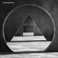 Preoccupations - Espionage artwork
