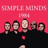 1984 - EP, Simple Minds