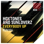 Everybody Up (Remixes) - EP