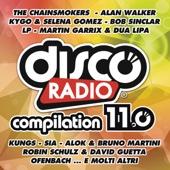 Various Artists - Disco Radio 11.0 artwork
